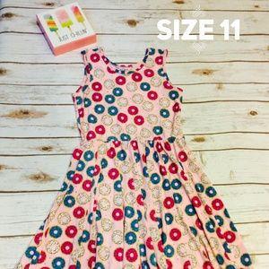 Brand new girls' dresses